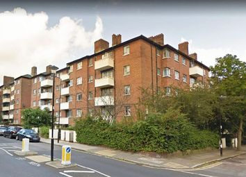 Thumbnail 3 bed flat to rent in Potter House, Brecknock Road, Kentish Town