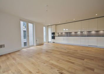 Thumbnail 3 bed flat to rent in Bowline Court, Durham Wharf Drive, Brentford