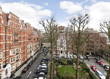 Thumbnail 4 bed flat for sale in Iverna Court, London