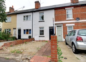 Thumbnail 3 bedroom terraced house for sale in Crescent Road, Reading, Berkshire
