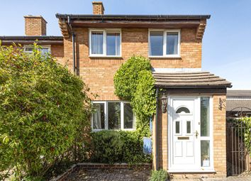 Thumbnail 3 bed end terrace house for sale in Hyde Place, Abingdon