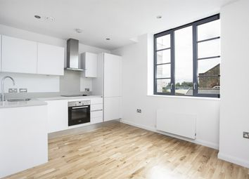 Thumbnail Studio to rent in 4 Warple Way, Acton, London