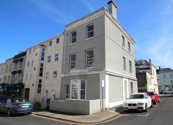 Thumbnail 3 bed end terrace house for sale in Bounds Place, Millbay Road, Plymouth