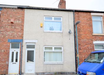 Thumbnail 3 bed terraced house for sale in Johnson Street, Eldon Lane, Bishop Auckland