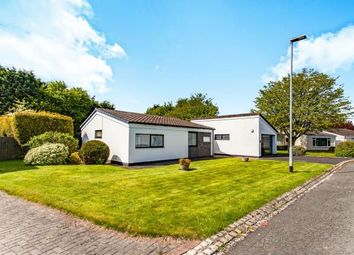Thumbnail 4 bed bungalow for sale in Ledsham Close, Locking Stumps, Birchwood, Warrington