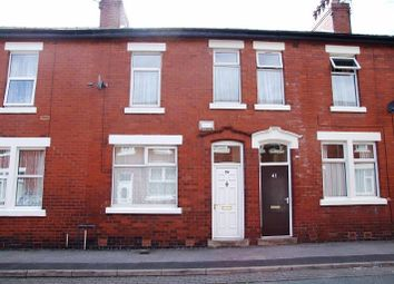 Thumbnail 3 bedroom terraced house for sale in Clyde Street, Ashton On Ribble, Preston