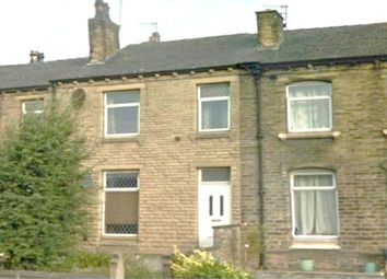 Thumbnail 4 bed terraced house to rent in Leeds Road, Bradley, Huddersfield