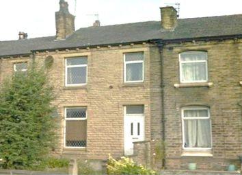 Thumbnail 4 bedroom terraced house to rent in Leeds Road, Bradley, Huddersfield