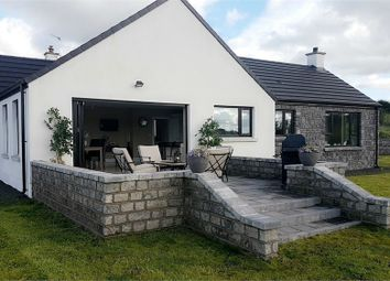 Thumbnail 3 bed detached bungalow for sale in Tamlaght Road, Rasharkin, Ballymena, County Antrim