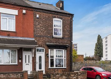Thumbnail 2 bedroom end terrace house for sale in Whitehall Industrial Park, Whitehall Road, Tipton