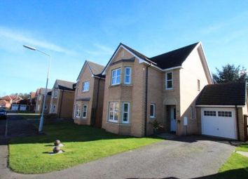 Thumbnail 4 bed detached house for sale in Glebe Place, Glenrothes, Fife