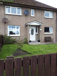 Thumbnail 2 bedroom maisonette for sale in Kellas Avenue, Lossiemouth