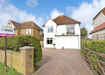 Thumbnail 3 bed detached house for sale in Worthing Road, Rustington, West Sussex