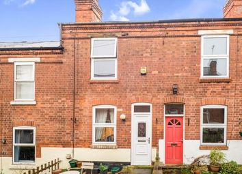 Thumbnail 2 bedroom terraced house for sale in Victor Terrace, Nottingham, Nottinghamshire, Nottingham
