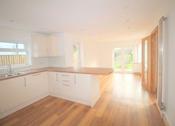 Thumbnail 3 bed bungalow to rent in Beehive Lane, Ferring, Worthing