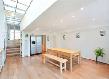 Thumbnail 3 bed terraced house to rent in Groombridge Road, South Hackney