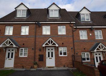 Thumbnail 3 bed town house for sale in Merlin Road, Birkenhead, Merseyside
