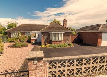 Thumbnail 3 bed detached bungalow for sale in Marina Crescent, Salisbury