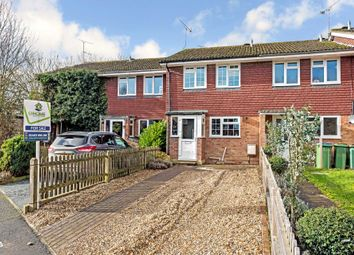 Thumbnail 3 bedroom terraced house for sale in Meyers Wood, Partridge Green, Horsham
