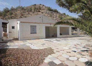 Thumbnail 3 bed town house for sale in Aspe, Alicante, Spain