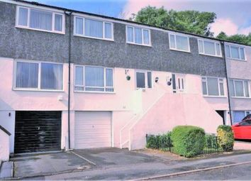 Thumbnail 3 bed town house for sale in Baydon Close, Eggbuckland, Plymouth
