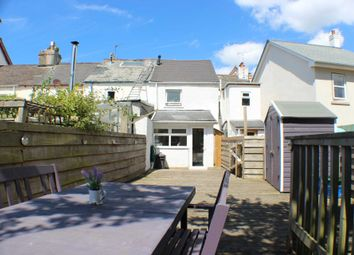 Thumbnail 2 bed cottage for sale in Meddon Street, Bideford