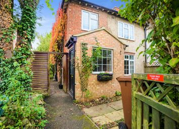 Thumbnail 3 bed terraced house for sale in Trafford Road, Rushden