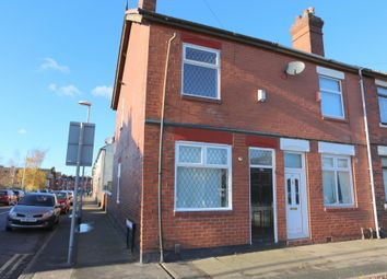 Thumbnail 2 bed terraced house to rent in Goldenhill Road, Fenton