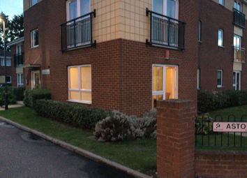 Thumbnail 1 bedroom flat for sale in Crankhall Lane, West Bromwich