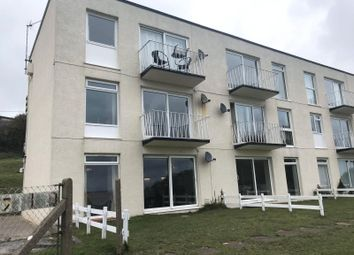 Thumbnail 1 bed flat to rent in Devon Court, Freshwater East, Pembroke