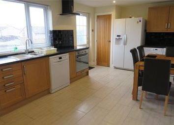 Thumbnail 3 bed terraced house for sale in Orchard Road, Wigton, Cumbria