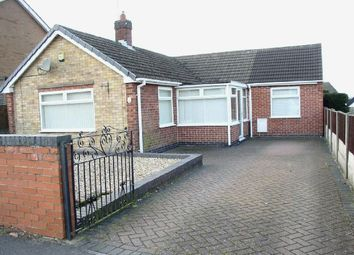 Thumbnail 3 bed bungalow for sale in Lathkill Drive, South Normanton, Alfreton