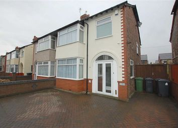 Thumbnail 3 bed semi-detached house for sale in Stuart Road, Waterloo, Liverpool