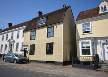 Thumbnail 5 bed detached house for sale in Bradford Street, Braintree, Essex