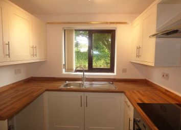 Thumbnail 1 bed flat to rent in Stonecross Drive, Sprotbrough, Doncaster