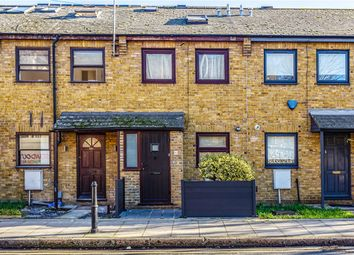 Thumbnail 4 bedroom terraced house for sale in Deal Street, London