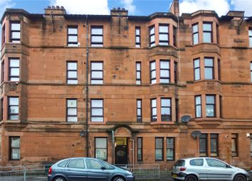 1 bed flat for sale in 2/3, Hollybrook Street, Govanhill, Glasgow G42