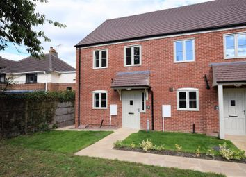 Thumbnail 2 bed end terrace house for sale in London Road, Shipston-On-Stour