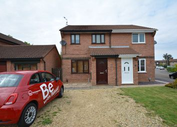 Thumbnail 3 bedroom property to rent in Wycliffe Grove, Werrington