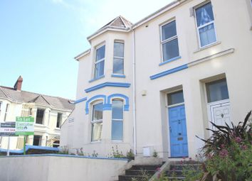 Thumbnail Studio for sale in Hill Crest, Mannamead, Plymouth