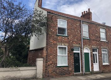 Thumbnail 2 bed semi-detached house for sale in Finkle Lane, Barton-Upon-Humber