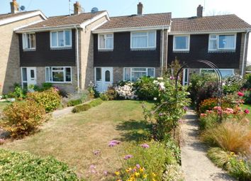 3 bed terraced house for sale in Westhill Drive, Hythe SO45
