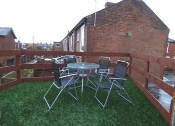 Thumbnail 2 bed flat for sale in Blackpool Road, Ashton, Preston, Lancashire