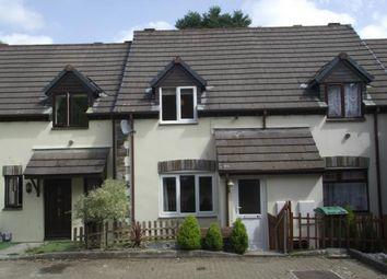 Thumbnail 2 bed terraced house for sale in Liskeard, Cornwall