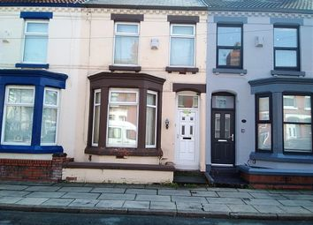 Thumbnail 3 bed terraced house for sale in Manton Road, Liverpool