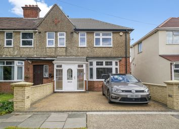3 bed end terrace house for sale in Cranborne Waye, Hayes UB4