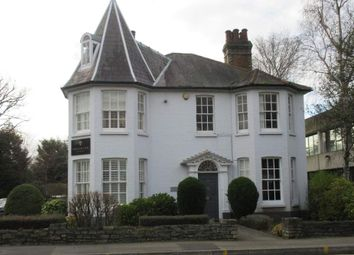 Thumbnail Serviced office to let in Ground Floor Suites, Salisbury House, Weybridge