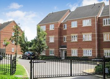 Thumbnail 2 bed flat for sale in Kelham Drive, Sherwood, Nottingham