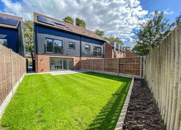 Thumbnail 3 bed semi-detached house for sale in Hoddesdon Road, Stanstead Road, Hertfordshire