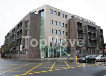 Thumbnail 1 bedroom flat to rent in South End, Croydon